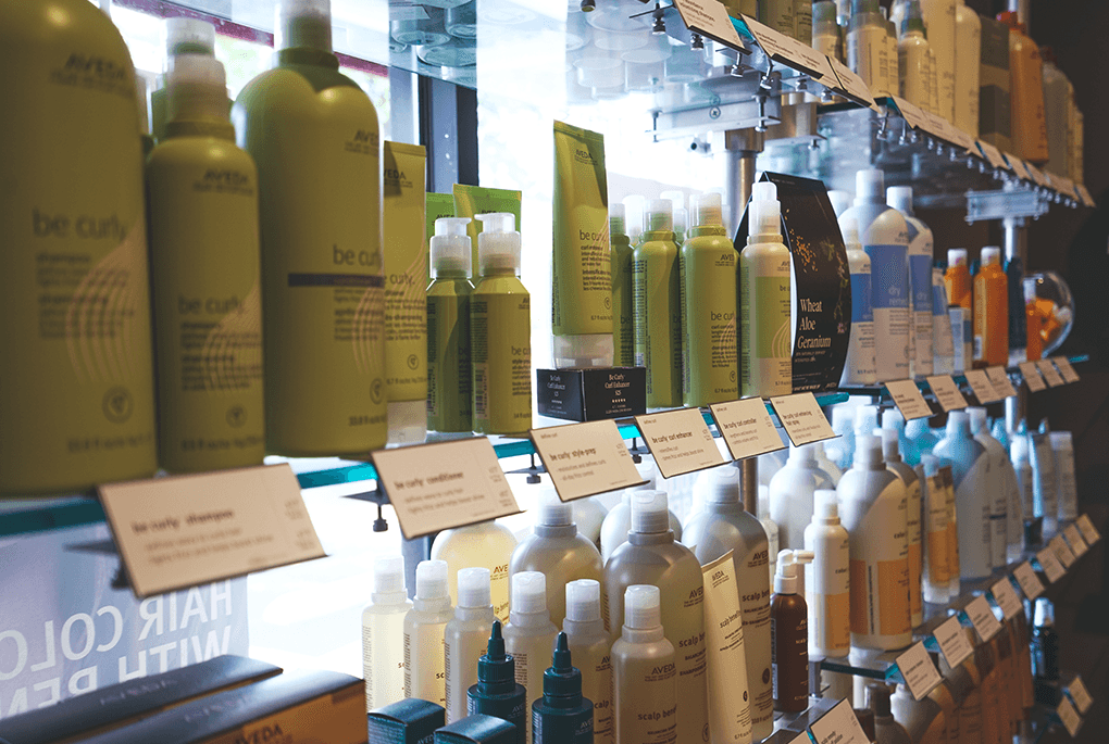 Aveda Ingredient Promise